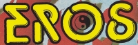 Eros - Logo