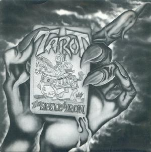 Tarot - Love's Not Made for My Kind / Things That Crawl at Night