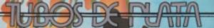 Tubos de Plata - Logo