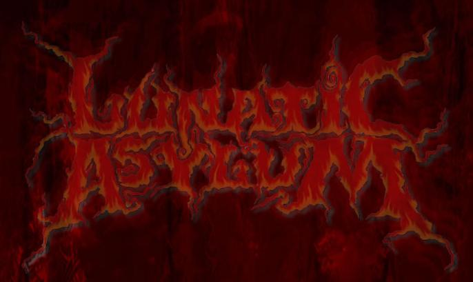 Lunatic Asylum - Logo