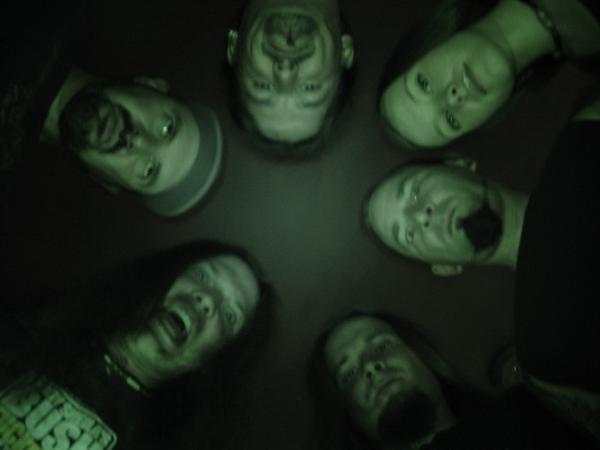 Lunatic Asylum - Photo