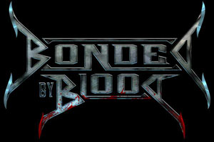 Bonded by Blood - Logo