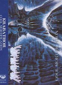 Krabathor - Cool Mortification