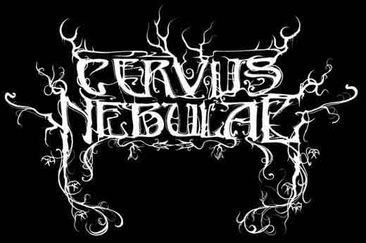 Cervus Nebulae - Logo