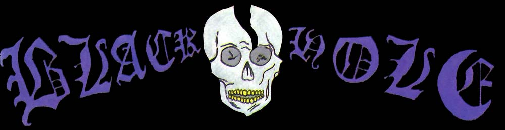 Black Hole - Logo