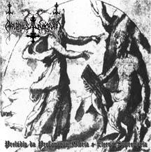 Arkanus ad Noctum - Prelúdio da Profanação... Glória e Eterna Supremacia