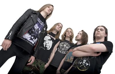 Disborn - Photo