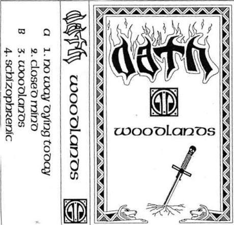 Oath - Woodlands