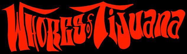 Whores of Tijuana - Logo