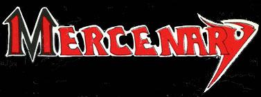Mercenary - Logo