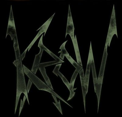Krow - Logo