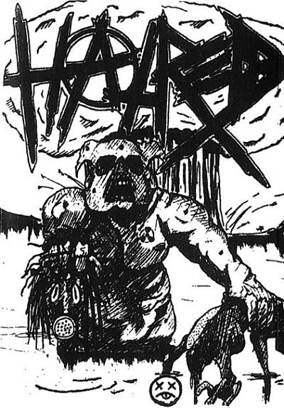 Hatred - Drowning in Afterbirth