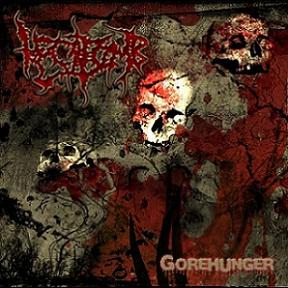 Hecatomb - Gorehunger