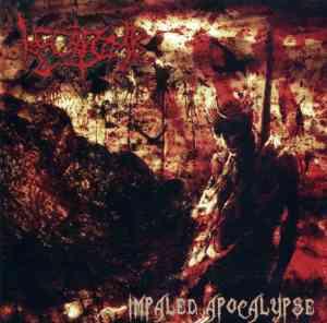 Hecatomb - Impaled Apocalypse