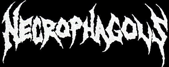 Necrophagous - Logo