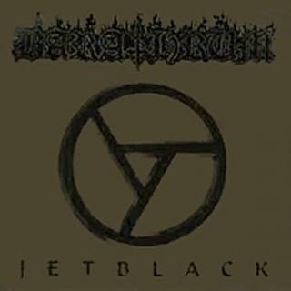 Barathrum - Jetblack