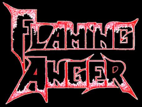 Flaming Anger - Logo