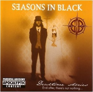 Seasons in Black - Deadtime Stories