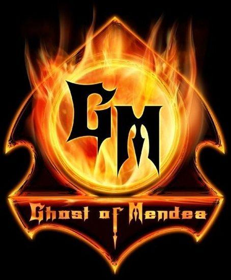 Ghost of Mendea - Logo