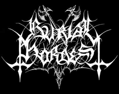 Burial Hordes - Logo