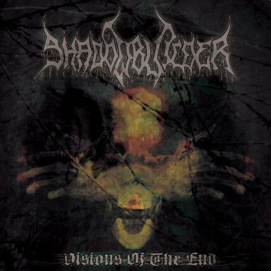 Shadowbuilder - Visions of the End