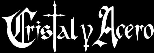 Cristal y Acero - Logo