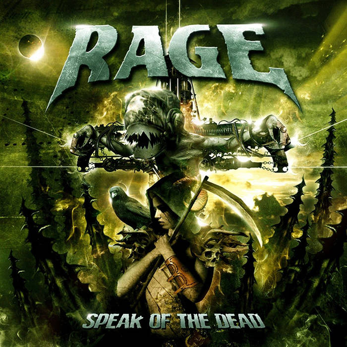 2006-Speak of the Dead