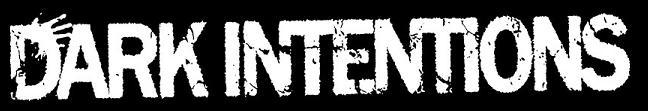 Dark Intentions - Logo