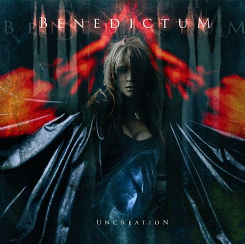 Benedictum - Uncreation