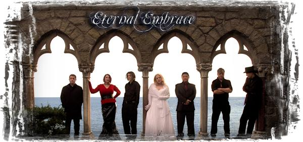 Eternal Embrace - Photo