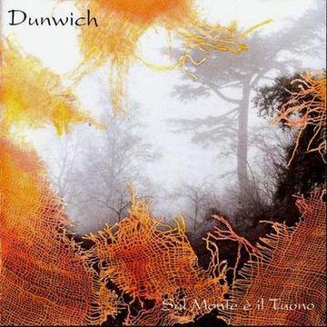 Dunwich - Sul monte è il tuono