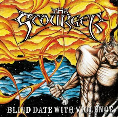 The Scourger - Blind Date with Violence