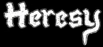 Heresy - Logo