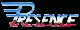 Presence - Logo