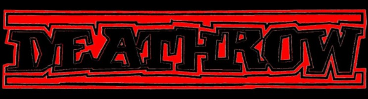 Deathrow - Logo