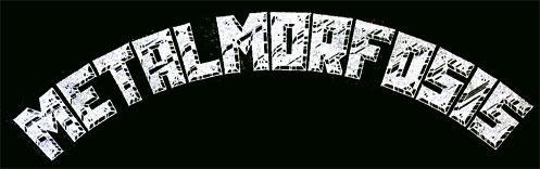 Metalmorfosis - Logo