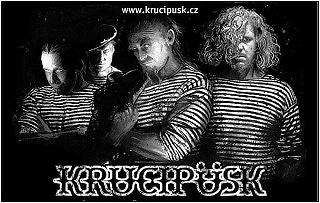 Krucipüsk - Photo