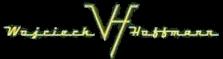 Wojciech Hoffmann - Logo