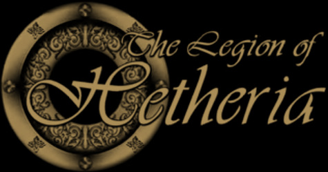 The Legion of Hetheria - Logo