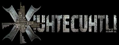 Xiuhtecuhtli - Logo