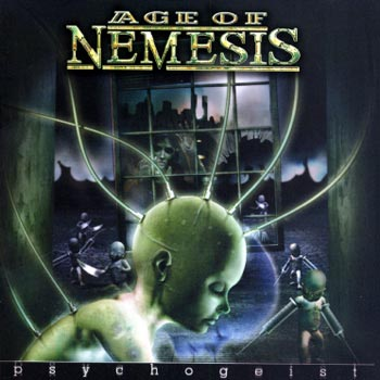 Age of Nemesis - Psychogeist