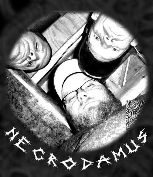 Necrodamus - Photo