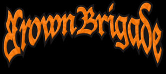 Brown Brigade - Logo