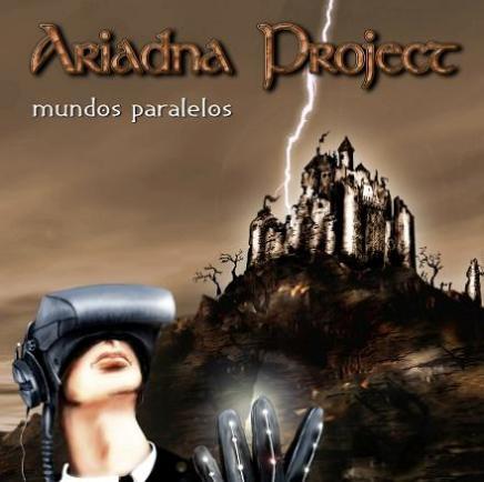Ariadna Project - Mundos paralelos