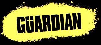 Guardian - Logo