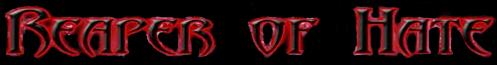 Reaper of Hate - Logo