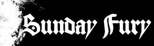 Sunday Fury - Logo