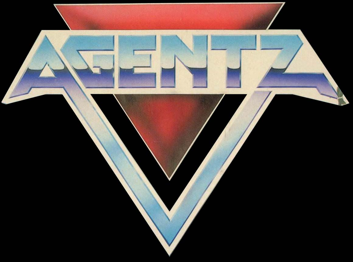 Agentz - Logo
