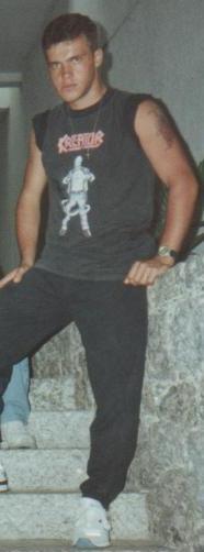 Carlos Cesar Faria