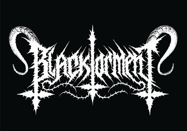 Black Torment - Logo